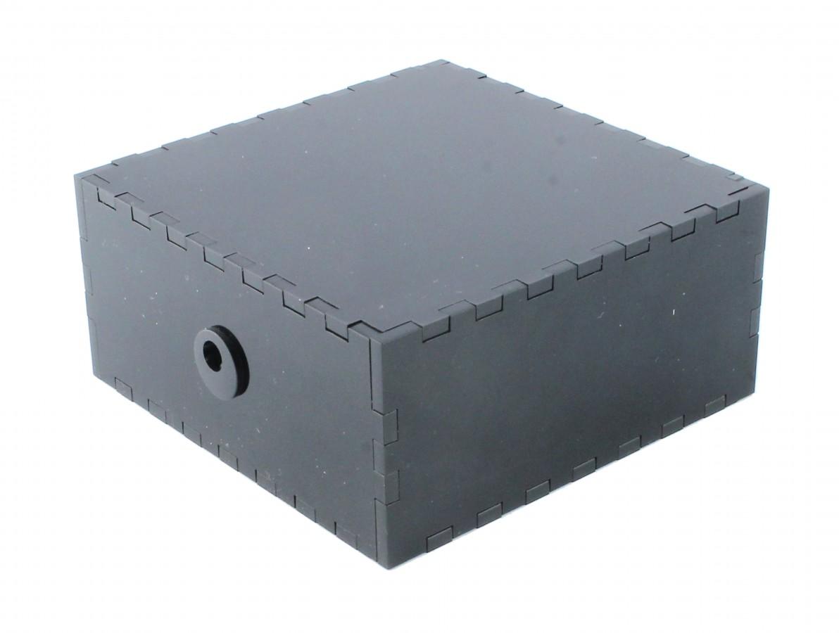 Agitador Magnético Maker DIY Completo - AMC100