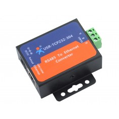 Conversor RS485 para Ethernet TCP/IP USR-TCP232-304