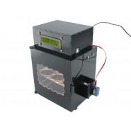 Chocadeira Arduino EGG Completa com Controle de Temperatura