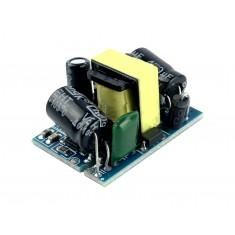 Conversor AC DC 5VDC 700mA / Mini Fonte 5V - Entrada 85 a 265VAC