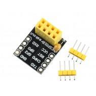 Adaptador ESP8266 ESP-01 para DIP