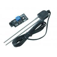 Sensor de Umidade do Solo Arduino - Resistente à Corrosão