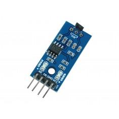 Módulo Sensor de Efeito Hall para Arduino