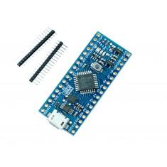 Placa Nano Every ATmega4808 Arduino Compatível