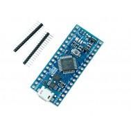 Placa Nano Every ATmega4808 Compatível Arduino