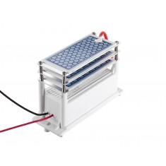 Gerador de Ozônio Portátil 15g/hCerâmico 220V Higienizador