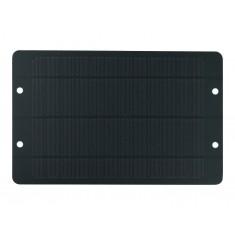 Mini Painel Solar Fotovoltaico 7V 1A 7W - 175x270mm