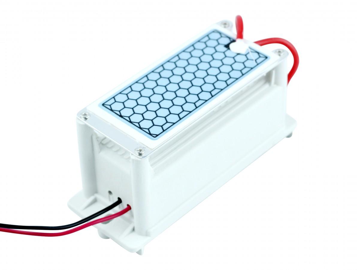 Gerador de Ozônio Portátil 5g/hCerâmico 220V