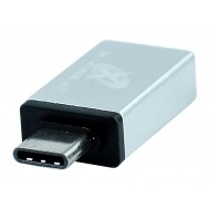 Adaptador OTG Usb para USB Tipo C - X-CELL
