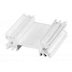 Dissipador de Calor em Alumínio 35x30x12mm