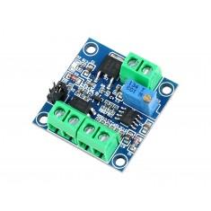 Conversor PWM para Tensão 0 A 10V