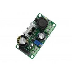 Regulador de Tensão Ajustável LM2596HV AC/DC DC/DC Conversor Step Down (Para Menos) - 3.3V a 33VDC