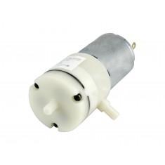 Mini Bomba De Vácuo 12V / Mini Bomba de Ar AJK-B2703 1.8L/Min