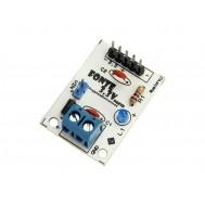 Fonte 3.3V Regulada para Prog ESP ESP8266