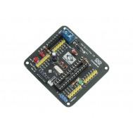 Walduininho V2 para Atmega328P / Arduino Standalone