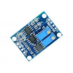 Amplificador de Instrumentação AD620 3V ~ 12V