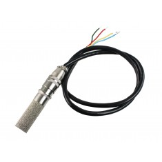 Sensor de Umidade e Temperatura SHT20 + Encapsulamento IP65