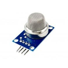Detector de Gás / Sensor de Gás MQ-2 - Gás Inflamável e Fumaça