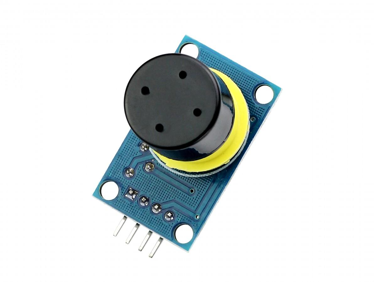 Sensor de Gás Ozônio MQ-131 para Baixa Concentração