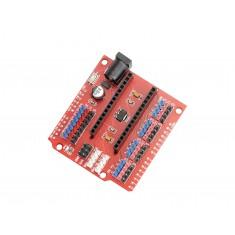 Expansor para Arduino Nano V3.0 - EAN3.0