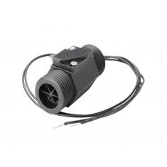 Sensor de Fluxo de Água com Interruptor Magnético EFS-04P G1/2