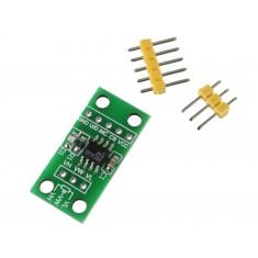 Potenciômetro Digital 10K X9C103S