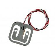 Sensor de Peso / Célula de Carga 5kg para Arduino