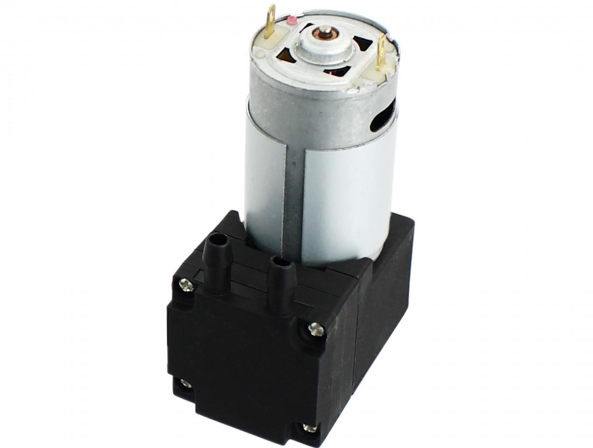Mini Bomba de Ar / Mini Bomba de Vácuo / Mini Compressor para Arduino - TYAP127