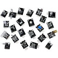 Kit Arduino Sensores 37 em 1