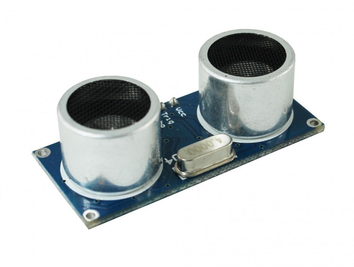 Sensor Ultrassônico de Distância HC-SR04