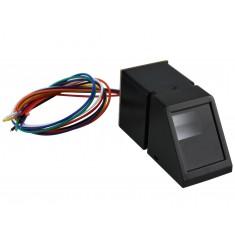 Leitor Biométrico para Arduino JM101 + Cabo