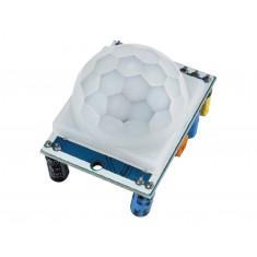 Sensor PIR / Sensor de Movimento para Arduino - HC-SR501