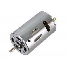 Motor DC 12V / 24V RS555PH de Alta Rotação 10.000RPM