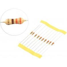 Resistor 330R 1/4W - Kit com 10 unidades