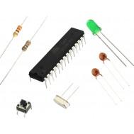 Kit Arduino Standalone ATmega328p + Bootloader