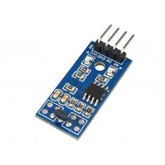 Módulo Sensor Magnético de Efeito Hall 3144 Arduino