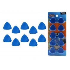 Chave Plástica / Palheta para Abertura de Equipamentos Eletrônicos - Kit com 10 unidades