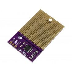 Sensor de Chuva Arduino CJMCU-606
