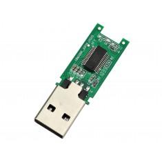 Módulo de Memória USB 16GB para Armazenamento de Dados