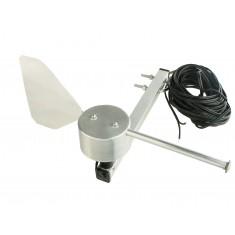 Indicador de Direção do Vento Arduino para Estação Meteorológica - DV10