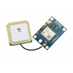 Módulo GPS Arduino GY-GPS6MV2 + Antena