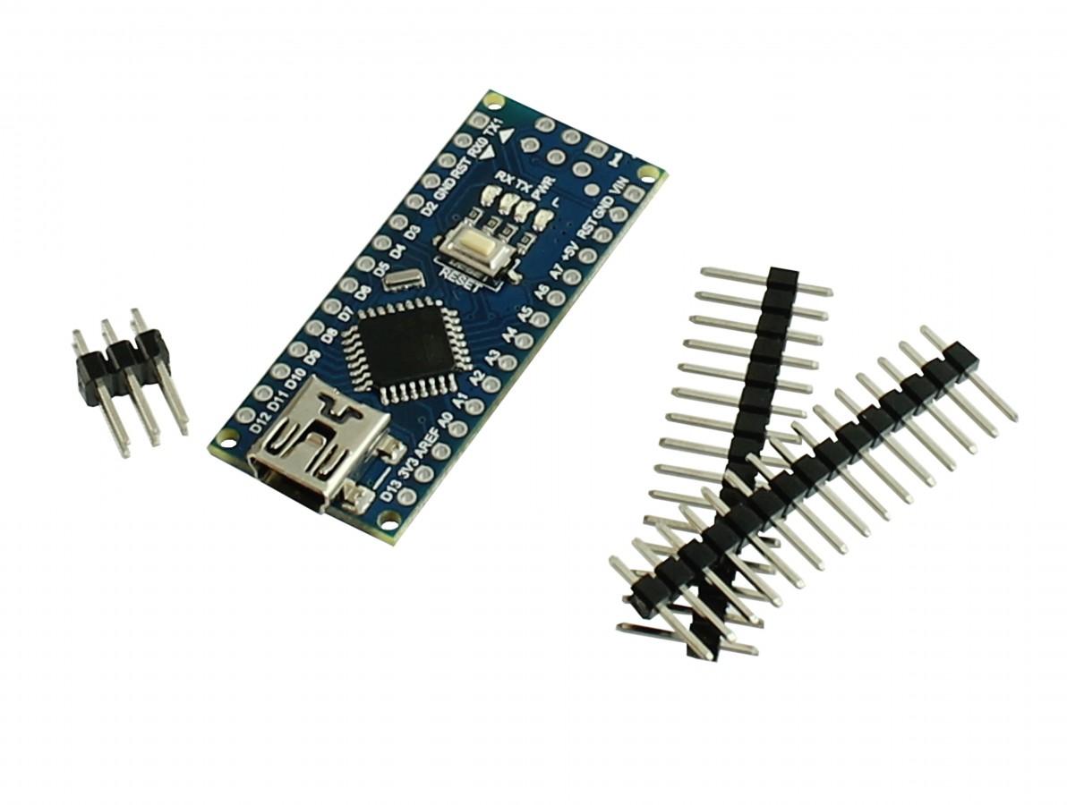 Arduino NANO V3.0 Compatível