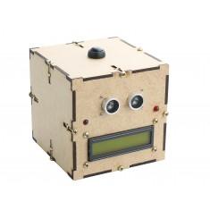 Robô Ludos para Robótica Educacional Completo