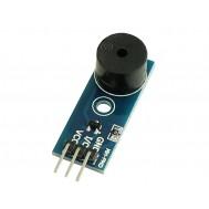 Buzzer Passivo / Módulo Transdutor - BP18