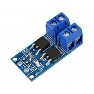 Controlador PWM D4184 / Módulo De Potência Mosfet 30A 400W 36V