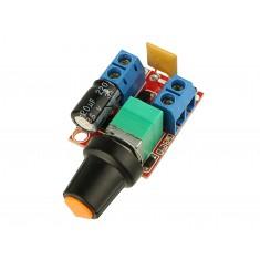 Controlador PWM para Velocidade de Motores 3 a 35V 5A ZS-X4B