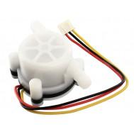 Sensor de Fluxo de Água YF-S401 0,3-6 l/min