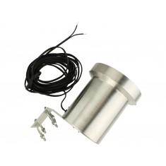 Pluviômetro de Báscula Digital Arduino para Estação Meteorológica - PB10