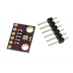 Sensor de Pressão, Umidade e Temperatura BME280