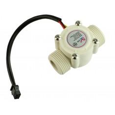 Sensor de Fluxo de Água YF-S403 G3/4 1-60 l/min